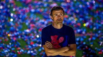 """""""Nu e niciun motiv sa plece!"""" Sezonul perfect din 2015 i-a salvat viitorul la Barcelona. Anuntul conducerii despre Luis Enrique"""