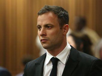 Lovitura de teatru | Oscar Pistorius, liber dupa doar 10 luni de inchisoare! Atletul paralimpic a fost condamnat pentru uciderea logodnicei sale