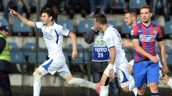 Nici Steaua, nici ASA sau Astra! Transferul verii poate fi realizat de Pandurii: golgheterul Mihai Roman, ofertat de o echipa de Liga