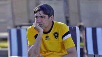Ce il obliga Al Ittihad pe Piturca pe faca daca vrea sa mai ramana la club. Anuntul conducerii despre viitorul sau