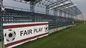 Proiect nebun pentru cea mai noua echipa din Liga I! Vor sa-i fure Stelei DIAMANTUL si alti doi jucatori si vor juca pe stadionul lui Dinamo pana isi fac arena