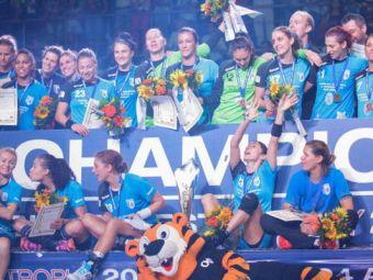 """""""Europeanul cluburilor"""" se joaca la Bucuresti   Bucharest Trophy aduna in acest an cele mai tari echipe de pe continent! Programul"""