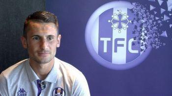 Dragos Grigore, in echipa cu Falcao si Cabaye, dar in cea a TEPELOR! Francezii l-au numit pe roman intre cele mai nereusite transferuri