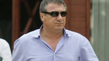 Penitenciarul Poarta Alba si-a facut echipa de fotbal si a jucat un meci cu Farul! Ce rol a primit Victor Becali la echipa: