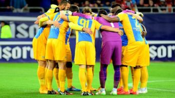 Teixeira a decis cu cine semneaza dupa ce a primit oferte de la Steaua si ASA! Anunt de ultima ora