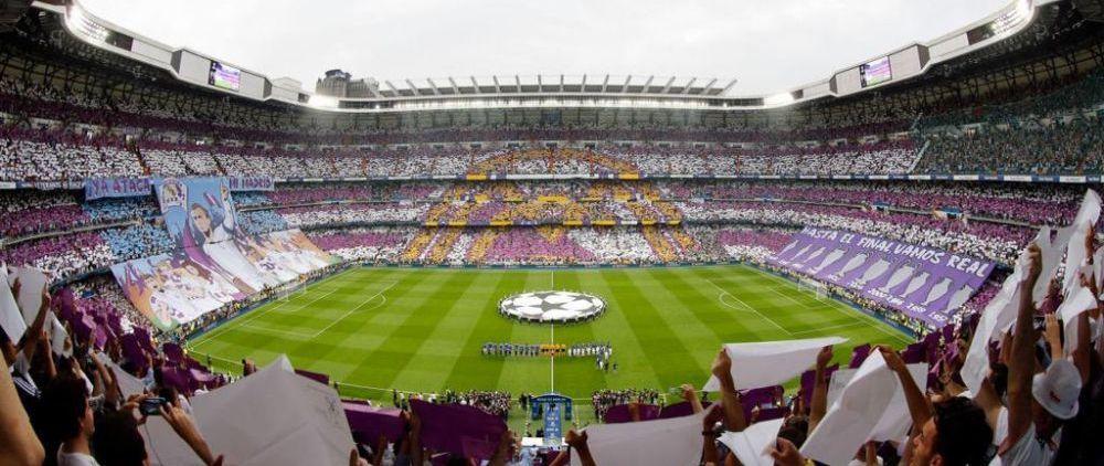 CUTREMUR in Galaxie! El poate fi noul atacant al lui Real Madrid. Ce jucator URIAS i-a fost oferit lui Florentino Perez