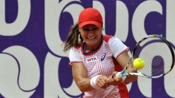 Meci FANTASTIC pentru Monica Niculescu! Va juca finala de la Nottingham dupa ce a invins-o pe Radwanska! I-a dat 6-0 in decisiv