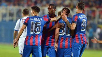 Cand l-a adus la Steaua, Becali a anuntat ca el va fi MESSI din Ghencea! Acum Dinamo il vrea cu orice pret! Ce ofera la schimb