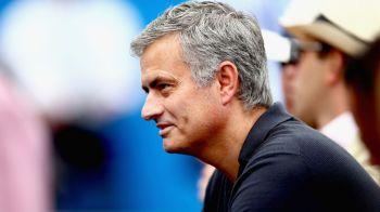 Prima super mutare al lui Mourinho in aceasta vara! Atacantul ca si transferat la Chelsea