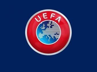 Inca un soc in Europa: UEFA a exclus Dinamo Moscova din competitiile continentale! Ce s-a intamplat cu fosta echipa a lui Dan Petrescu