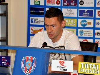 Nu e transferul, uite transferul   Sepsi a semnat in cele din urma cu nemtii de la Nurnberg si va juca in liga a doua germana