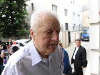 Jean Padureanu, aproape de o tragedie, la o zi dupa ce a fost eliberat din inchisoare! Fostul patron al Bistritei, de urgenta la spital