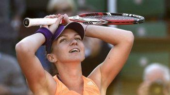 """""""Daca o tine tot asa, poate sa joace si singura"""". CTP, despre problemele pe care Simona Halep trebuie sa le remedieze urgent: """"Altfel nu face nimic nici la Wimbledon"""""""