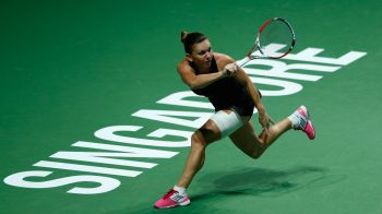 Singura performanta a Simonei Halep dupa ultimele turnee dezamagitoare. Pe ce loc e acum in TOPUL WTA, dar si in cel al BANILOR in 2015