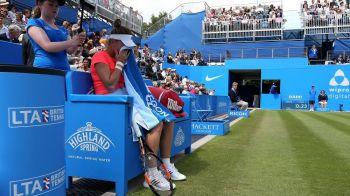 Cati bani a castigat Victor Ionita din colaborarea cu Simona Halep! Romanca va avea DOI antrenori la Wimbledon!