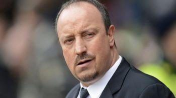 Umilinta MAXIMA pentru Benitez in primele saptamani la Real Madrid: Perez l-a pus sa SLABEASCA! VIDEO