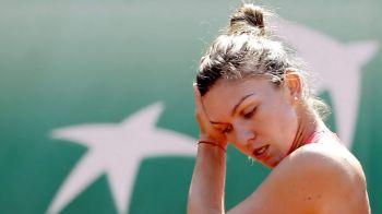 """Anunt surprinzator al Simonei Halep inainte de Wimbledon: """"Nu mai am asteptari. Vreau doar sa joc asa cum stiu"""""""