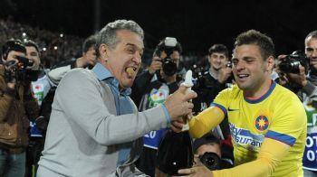Cele 3 transferuri care ar putea transforma Steaua pentru calificarea in Liga. Sfatul primit de Radoi inainte de dubla cu Trencin