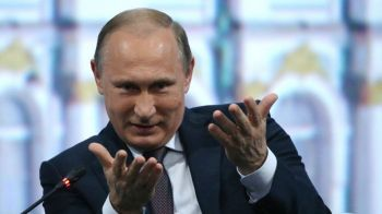 Putin TAIE din bugetul pentru Mondialul din 2018. Decizia radicala de 500 de milioane de euro anuntata