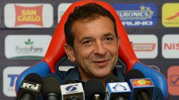 Inca un CUTREMUR in fotbalul din Italia. 6 persoane si un presedinte de club au fot arestate pentru meciuri trucate