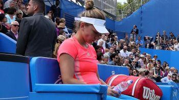 Simona Halep aduce un NUME URIAS langa ea pentru Wimbledon! Cine sunt cei DOI antrenori numiti dupa despartirea de Victor Ionita