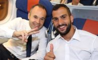Acord oficial intre Barcelona si Inter. Transferul anuntat astazi de presa din Italia