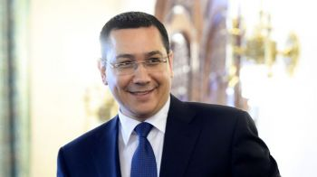 Mesajul lui Victor Ponta dupa ce Romania a luat aurul la spada la Jocurile Europene de la Baku