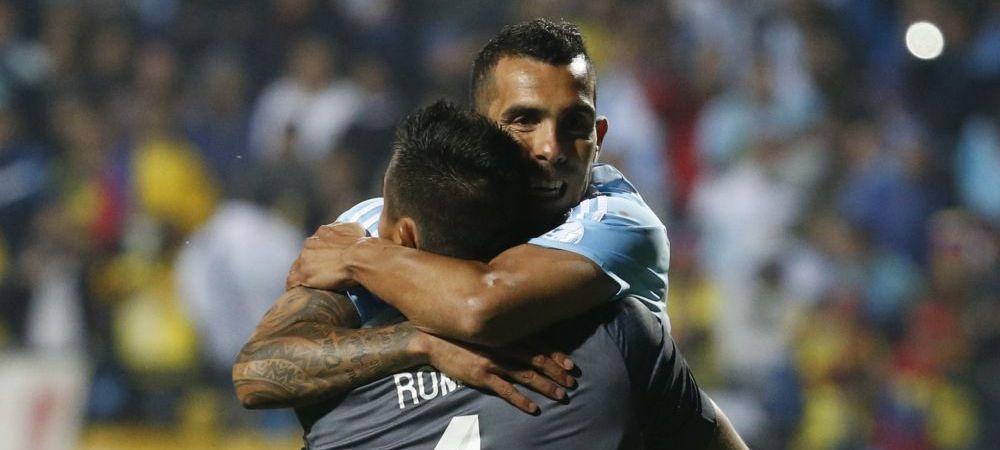 Argentina se califica DRAMATIC in semifinalele de la Copa America dupa cea mai lunga serie de penaltyuri din istorie!