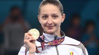 Salt in topul Europei! Ce s-a intamplat IMEDIAT dupa ce Romania a luat ultimul AUR la Jocurile Europene de la Baku!