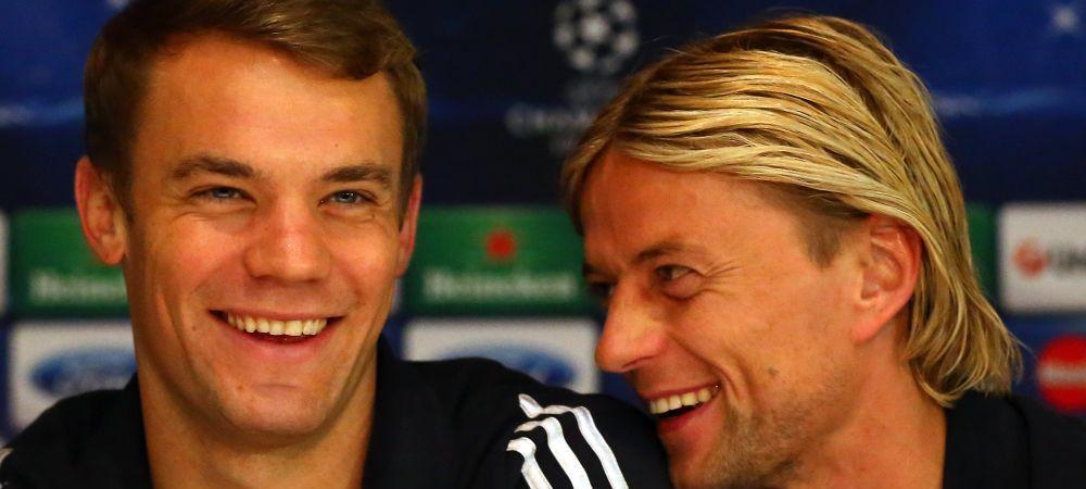 Destinatie surpriza pentru un fost castigator al Ligii! Unde a ajuns sa joace Timoschuck, fostul mijlocas al lui Bayern si Zenit