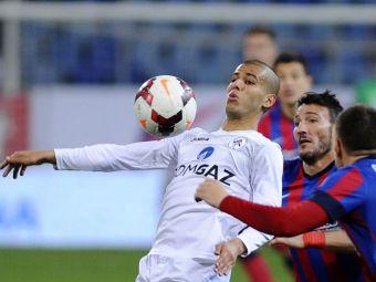 """Atentie, PITBULL rau   Steaua se poate alege cu noul Bourceanu: """"E determinat, e util si stie bine cu mingea"""". Caracterizarea noului mijlocas al Stelei"""