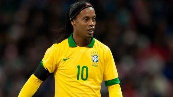"""Ronaldinho devine IMPARAT la noua forta din Turcia: """"O sa punem lumea pe jar cu transferurile astea!"""" Brazilianul revine OFICIAL in Europa"""