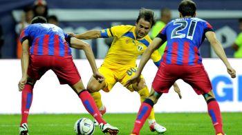 Zi decisiva pentru viitorul lui Teixeira! Unul dintre preferatii lui Becali e aproape sa semneze cu o alta echipa din Liga I, Razvan Lucescu il vrea si el