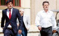 Patronul si antrenorul unei echipe DE LIGA, arestati astazi! Soc la clubul care i-a dat pe Modric si Mandzukic