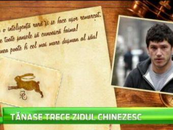 VIDEO   Tanase a facut cunostinta cu primii fani chinezi chiar pe Otopeni! Asiaticii cred ca are toate sansele sa cunoasca succesul