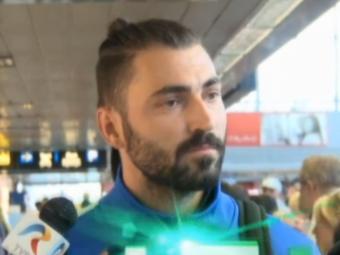 """Petrolul a luat un fost dinamovist ca s-o bata pe Steaua: """"E bine ca incepem in forta!"""" Ropotan revine dupa 6 ani in Liga I"""