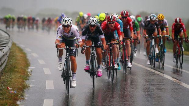 Inceput NEBUN in Le Tour   Doi dintre favoriti au pierdut timp important inca din etapa a doua, Greipel s-a impus la sprint in fata lui Sagan! Cancellara e in galben