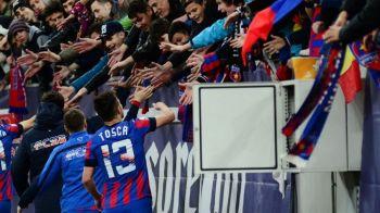 Steaua UMPLE stadionul din Constanta! Cate bilete s-au dat pentru Supercupa cu ASA
