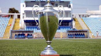 Asa arata primul trofeu pus la bataie in noul sezon! Supercupa Romaniei 2015, comandata in Italia si facuta cadou castigatoarei
