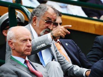 """Bai Ioane. Hai sa le dam 600 de milioane de dolari!"" Moment FABULOS cu Tiriac! Putea face afacerea SECOLULUI"
