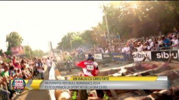 15 000 de oameni ies in strada sa vada NEBUNIILE de la Romaniacs! Cati rideri participa in 2015