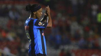 Decizie BOMBA a lui Ronaldinho! Nu mai merge in Turcia. Cu ce echipa a semnat