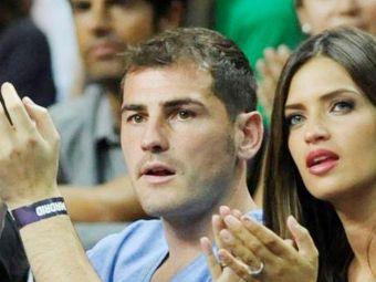 Sara Carbonero a renuntat la cariera in televiziune si a plecat dupa Iker Casillas la Porto