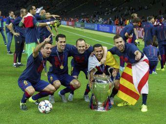 """Eu as fi vrut sa ma retrag de la Barcelona!"" Primul jucator care vrea sa plece de pe Camp Nou"