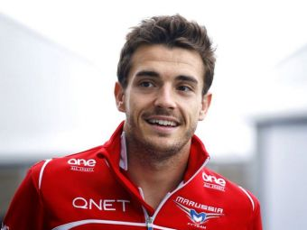 DRAMA uitata a Formulei 1! Jules Bianchi e de 9 luni in coma si are sanse mici sa-si revina! Anuntul disperat al tatalui sau