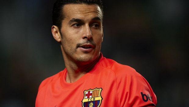 Primul EXIT de la Barcelona in aceasta vara? 30 mil euro pentru jucatorul care nu mai are loc de Messi, Neymar si Suarez