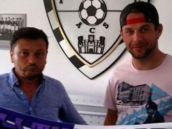 Transfer de ultima ora la Timisoara! Omul prezentat oficial de club. Luchin de la Steaua poate fi urmatoarea mutare