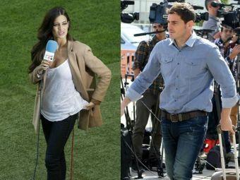 L-au luat pe Casillas, acum o vor si pe logodnica lui! Televiziunea lui Porto a ofertat-o pe Sara Carbonero