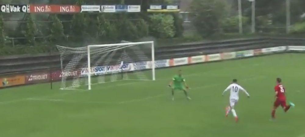 GOL SENZATIONAL marcat de Bogdan Stancu! Super executia reusita in amicalul cu Twente! VIDEO