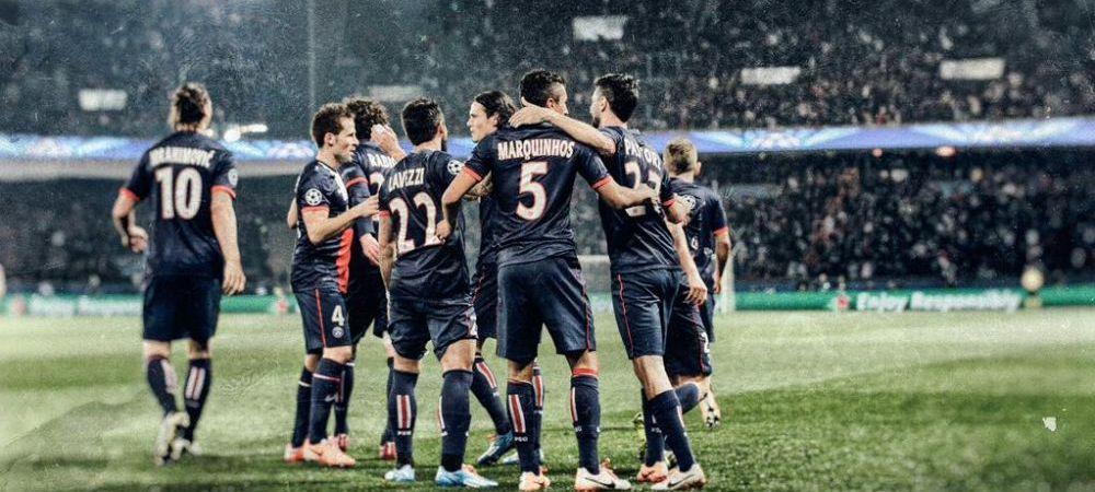 Transfer GALACTIC in Europa: PSG da o lovitura de 65 de milioane de euro dupa ce l-a ratat pe Ronaldo